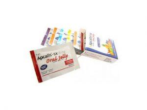 Compre en línea Apcalis-sx 20 mg esteroides legales