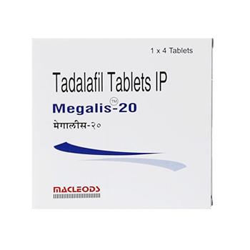 Compre en línea Megalis 20 mg esteroides legales
