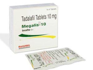Compre en línea Megalis 10 mg esteroides legales