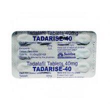 Compre en línea Tadarise 40mg esteroides legales