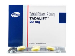 Compre en línea Tadalift 20 mg esteroides legales