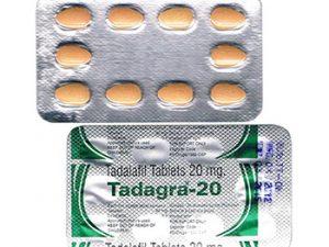 Compre en línea Tadagra 20 mg esteroides legales