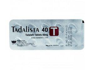 Compre en línea Tadalista 40 mg esteroides legales