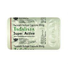 Compre en línea Tadalista Super Active esteroides legales