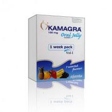 Compre en línea Kamagra Oral Jelly esteroides legales