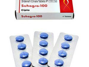 Compre en línea Suhagra 100 mg esteroides legales