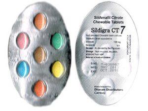 Compre en línea Sildigra CT 7 esteroides legales