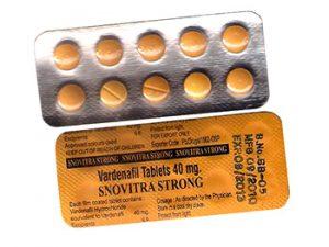 Compre en línea Snovitra Strong esteroides legales