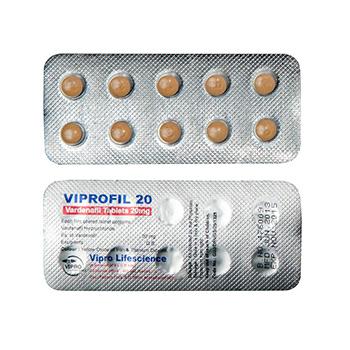 Compre en línea Viprofil 20 mg esteroides legales