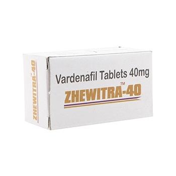 Compre en línea Zhewitra 40 mg esteroides legales