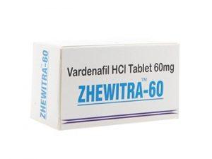 Compre en línea Zhewitra 60 mg esteroides legales