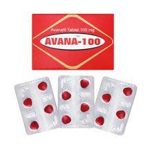 Compre en línea Avana 100 mg esteroides legales