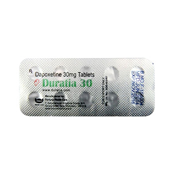 Compre en línea Duratia 30 mg esteroides legales
